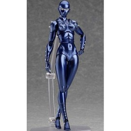 Cobra The Space Pirate Figurine Figma Lady 15 Cm