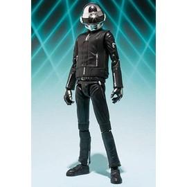Daft Punk Figurine S.H. Figurats Thomas Bangalter 15 Cm