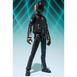 Daft Punk Figurine S.H. Figurats Guy-Manuel De Homem-Christo 15 Cm