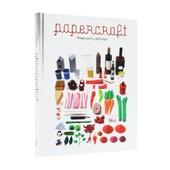 Papercraft - Design And Art With Paper de Robert Klanten