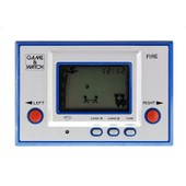 Game & Watch : Fire