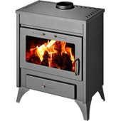 Po�le � Bois Ray Max 13kw - 21kw