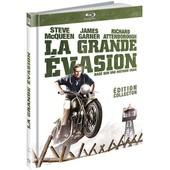 La Grande �vasion - �dition Digibook Collector + Livret - Blu-Ray de John Sturges