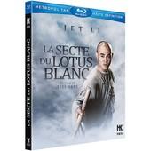 Il �tait Une Fois En Chine Ii : La Secte Du Lotus Blanc - Blu-Ray de Tsui Hark