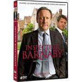 Inspecteur Barnaby - Saison 14 de Richard Holthouse