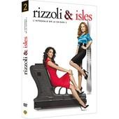 Rizzoli & Isles - Saison 2