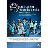 Un Chapeau De Paille D'italie de Olivier Simonet