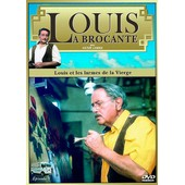Louis La Brocante, �pisode 5 : Louis Et Les Larmes De La Vierge