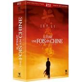 Il �tait Une Fois En Chine : La Trilogie - Blu-Ray de Tsui Hark