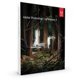Adobe Photoshop Lightroom - (Version 5 ) - Ensemble De Bo�tes - 1 Utilisateur - Dvd - Win, Mac - Anglais - Europe