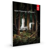 Adobe Photoshop Lightroom - (Version 5 ) - Pack De Bo�tiers (Mise � Niveau) - 1 Utilisateur - Dvd - Win, Mac - Anglais - Europe