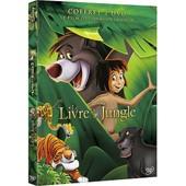Le Livre De La Jungle 1 & 2 de Wolfgang Reitherman