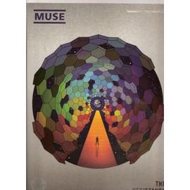 The Resistance P/V/G [Broché] by Muse