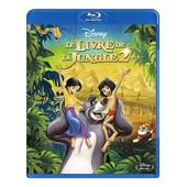 Le Livre De La Jungle 2 - Blu-Ray de Steve Trenbirth