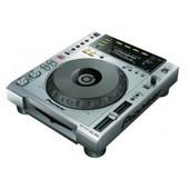 Pioneer CDJ 850 - Platine CD DJ