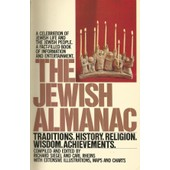 The Jewish Almanac de Richard Siegel