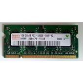 RAM HYNIX 1GB 2RX16 PC2 5300S 555 12