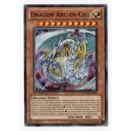 Dragon Arc-en-Ciel (Rainbow Dragon) - Yu-Gi-Oh! - RYMP-FR047 - C
