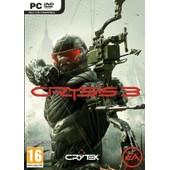 Crysis 3 [Import Anglais] [Jeu Pc]