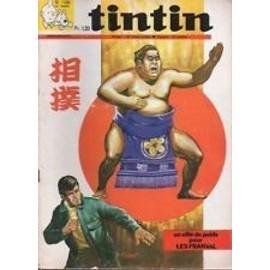 *Tintin*Journal N� 1108 : Tintin Periodiques