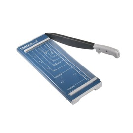 Dahle Cisaille A Levier Hobby 502, Bleue