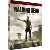 The Walking Dead - L'int�grale De La Saison 3 - Blu-Ray de Tricia Brock