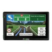 Mappy iti E418 - Navigateur GPS