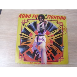 kung fu fighting/with you part 1-with you et only you part 2