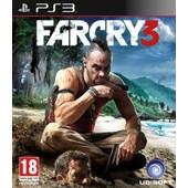 Far Cry 3 [Import Allemand] [Jeu Ps3]