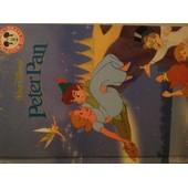 Walt Disney - Peter Pan de walt disney
