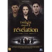 Twilight - Chapitre 5 : R�v�lation, 2�me Partie de Bill Condon