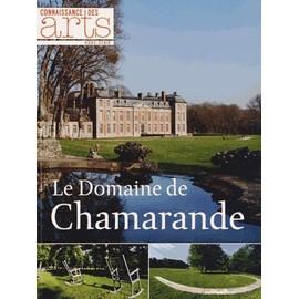 Connaissance Des Arts Hors-S�rie N� 588 - Le Domaine De Chamarande