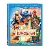 Lilo & Stitch 1 & 2 de Dean Deblois, Chris Sanders