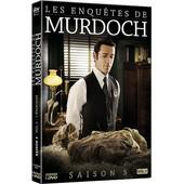 Les Enqu�tes De Murdoch - Saison 5 - Vol. 1 de Laurie Lynd