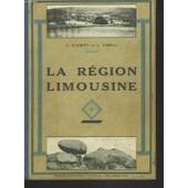 La Region Limousine de A. Schmitt