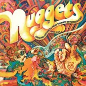 Nuggets: Original Artyfacts From The Fir - Nuggets: Original Artyfacts From The Fir