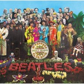 Sgt. Pepper's Lonely Hearts Club Band - Beatles