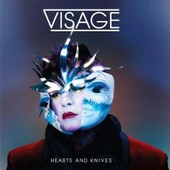 Hearts & Knives - Visage