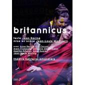 Britannicus - (1dvd)