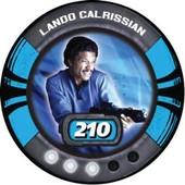 Starwars Slingers Lando Cardissian