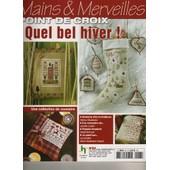 Mains Et Merveilles N�93 de les editions de saxe