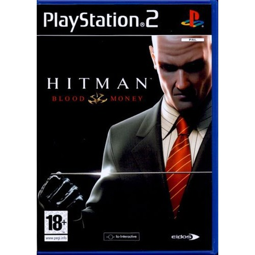 Hitman Absolution - PlayStation 3