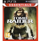 Tomb Raider Underworld Essentials