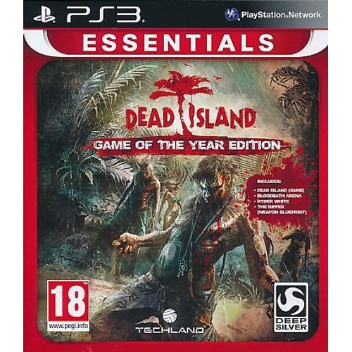 Dead Island �dition limit�e - Xbox 360