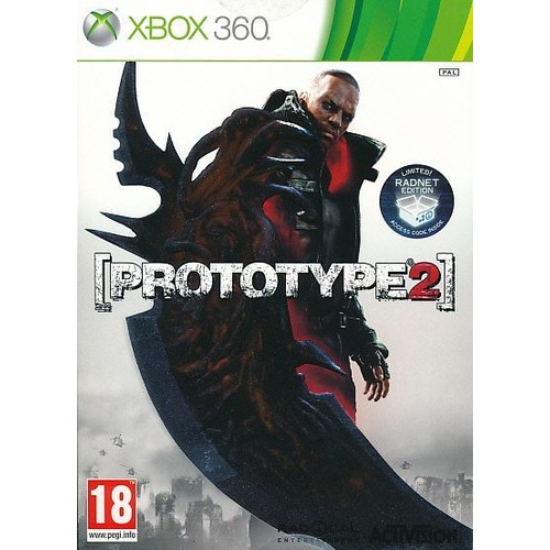 Prototype 2 - Edition Sp�ciale - Xbox 360