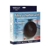 Filtre � Charbon Model E 233