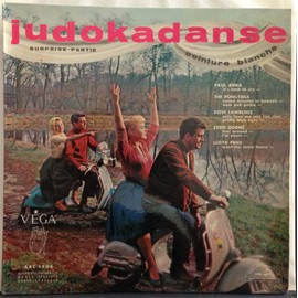 judokadanse - surprise-partie- ceinture blanche: it's time to cry, seven minutes in heaven, only love me, fool around, wont'cha come home, i'm yours, pretty blue eyes, oom pah polka