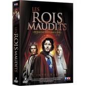 Les Rois Maudits - L'int�grale de Claude Barma