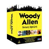 Woody Allen - Divines Com�dies - Minuit � Paris + Tout Le Monde Dit I Love You + Maudite Aphrodite + Harry Dans Tous Ses �tats + Escrocs Mais Pas Trop + To Rome With Love - Pack de Woody Allen