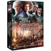 La R�volution Fran�aise - Version Int�grale - Les Ann�es Lumi�re & Les Ann�es Terribles de Enrico Robert